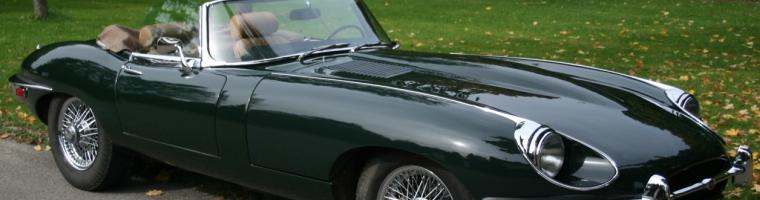 jaguar e type cabrio oldtimer mieten f r selbstfahrer. Black Bedroom Furniture Sets. Home Design Ideas